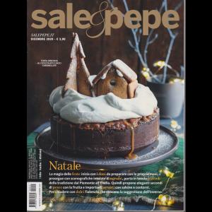 Sale &  Pepe -  n. 12 - dicembre 2020 - mensile
