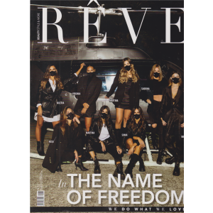 Reve - n. 72 - novembre 2020 - bimestrale