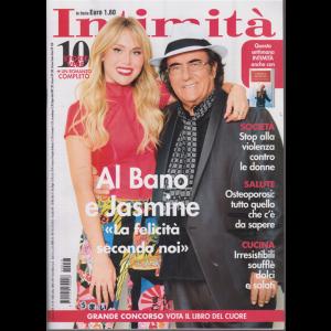 Intimita' - Al Bano e Jasmine - n. 48 - settimanale - 2 dicembre 2020