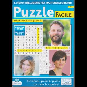Puzzle Facile - n. 157 - bimestrale - 21/11/2020 -
