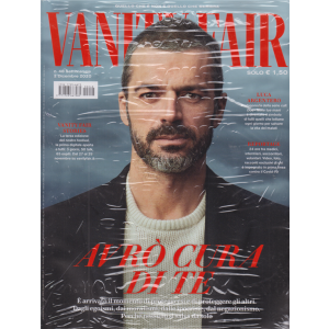 Vanity Fair  - n. 48 - settimanale - 2 dicembre 2020
