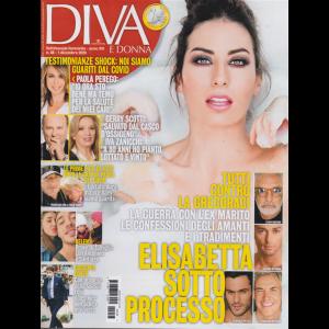 Diva e Donna - n. 48 - settimanale femminile - 1 dicembre 2020