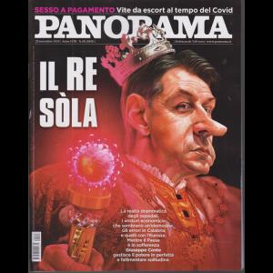 Panorama - n. 48 - settimanale - 25 novembre 2020