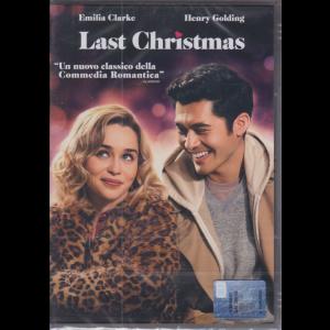 I Dvd Cinema di Sorrisi - n. 1 -  - Last Christmas - 24/11/2020 -