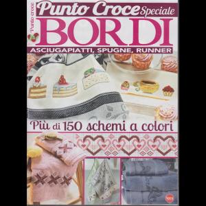 I Love punto croce speciale - n. 1 - bimestrale - dicembre - gennaio 2021