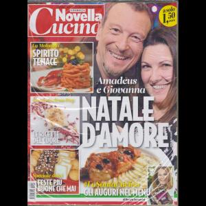 Novella Cucina - n. 11 - mensile - 25/11/2020