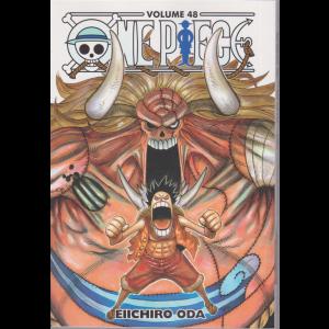 One Piece - n. 48 - settimanale