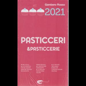 Gambero rosso 2021 - Pasticceri & pasticcerie - 26/11/2020 -