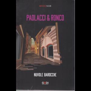 Brivido Noir - Paolacci & Ronco - Nuvole barocche - n. 26 - 26/11/2020 - settimanale -