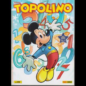 Topolino - n. 3392 - settimanale - 25 novembre 2020