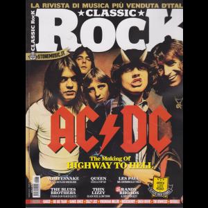 Classic Rock - n. 78 - mensile - 26/4/2019