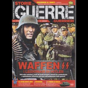 Storie di guerre e guerrieri - n. 34 - bimestrale - dicembre - gennaio 2021