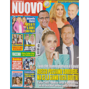 Settimanale Nuovo - n. 48 - settimanale - 2 dicembre 2020
