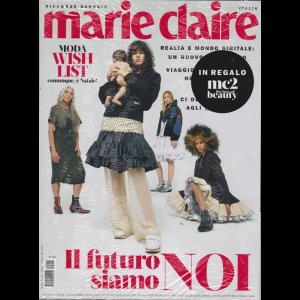 Marie Claire - + Marie Claire 2 bellezza - n. 12 - 1 dicembre - gennaio 2021 - mensile - 2 riviste