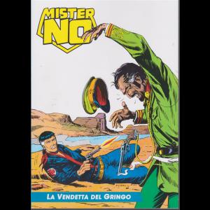 Mister No - La Vendetta del Gringo - n. 5 - settimanale -