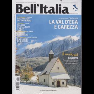Bell'italia - n. 416 - mensile - dicembre 2020