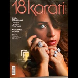 18 Karati - Gold & Fashion - n. 209 - ottobre - novembre 2020 - bimestrale