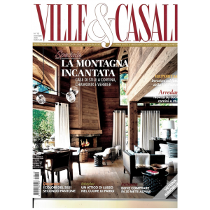 Ville & Casali - mensile n. 12 Dicembre 2020