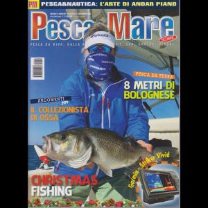 Pesca In Mare - n. 12 - mensile - dicembre 2020