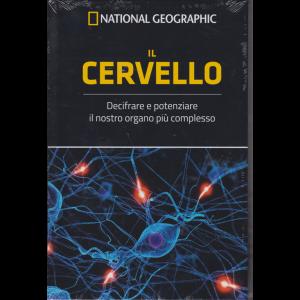 National Geographic - I granmdi segreti del cervello - Il cervello - n. 1 - settimanale - 13febbraio 2019 -