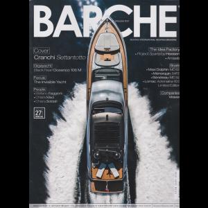 Barche - n. 12 - mensile - dicembre 2020 - italiano - inglese