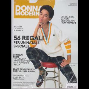 Donna Moderna - n. 50 - settimanale - 26 novembre 2020