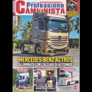 Professione Camionista - n. 264 - dicembre 2020 - mensile