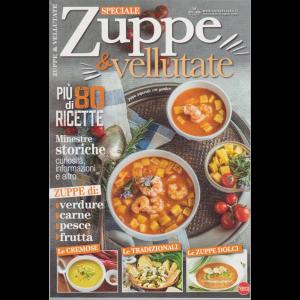 Speciale Zuppe & Vellutate - n. 13 - dicembre - gennaio 2020 - bimestrale