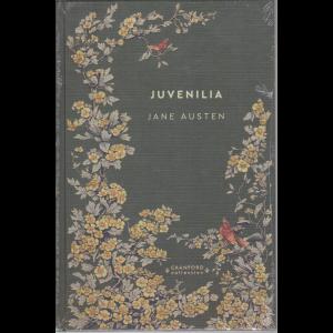 Storie senza tempo - Juvenilia - Jane Austen - n. 36 - settimanale - 21/11/2020 - copertina rigida