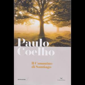 I Libri di Sorrisi 2 - n. 2 - Paulo Coelho - Il Cammino di Santiago - 1/12/2020 - settimanale -