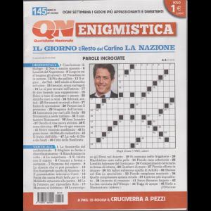 Enigmistica - n. 145 - settimanale - 7/12/2020