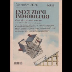 Casa e condominio - Esecuzioni immobiliari - n. 3 - dicembre 2020 - bimestrale