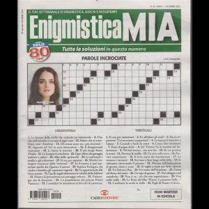 Enigmistica Mia - n. 49 - settimanale - 7 dicembre 2020