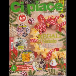 Ci Piace Cucinare ! - n. 199 - settimanale - 1/12/2020
