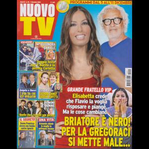 Nuovo Tv - n. 49 - 7 dicembre 2020 - settimanale