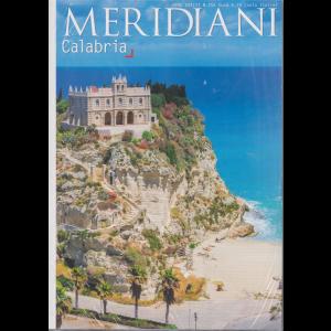 Meridiani - Calabria - n. 50 - semestrale - 1/6/2020