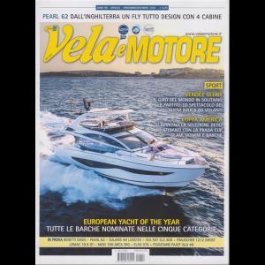 Vela e Motore - n. 12 - 23/11/2020 - mensile