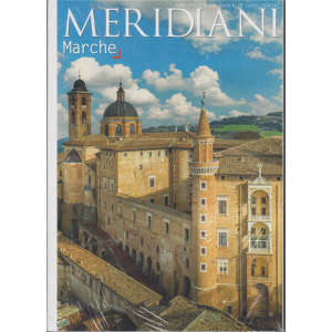 Meridiani - n. 50 - Marche - semestrale - 11/2/2019