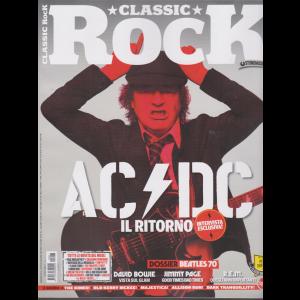 Classic Rock - n. 97 - 27/11/2020 - mensile