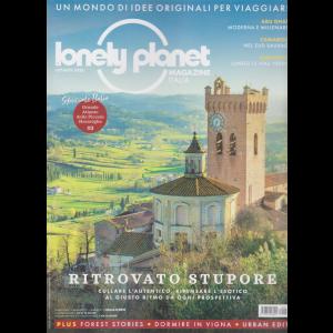 Lonely Planet Magazine - n. 5 - ottobre - novembre 2020 - bimestrale -