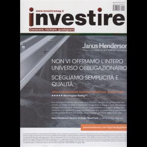 Investire - n. 10 - novembre 2020 - mensile