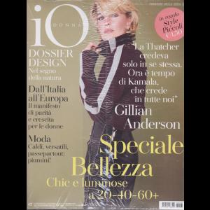 Settimanale Io Donna - n. 48 - settimanale - 1 dicembre 2020 + in regalo Style Piccoli - 2 riviste