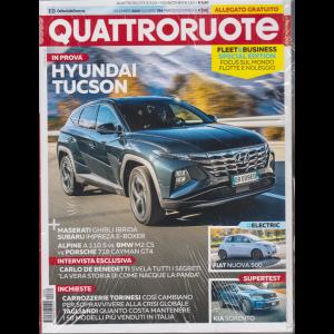 Quattroruote + - Allegato gratuito Youngtimer - n. 784 - mensile - dicembre 2020 - 2 riviste