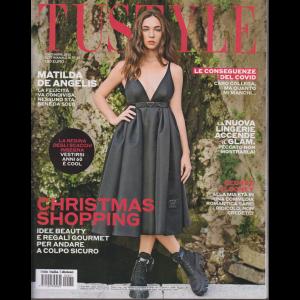 Tu Style - n. 51 - 1 dicembre 2020 - settimanale