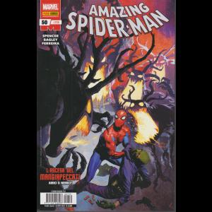 Uomo Ragno - Amazing Spider-Man - n. 759 - L'ascesa del mangiapeccati. Amici o nemici? - quindicinale - 26 novembre 2020 -