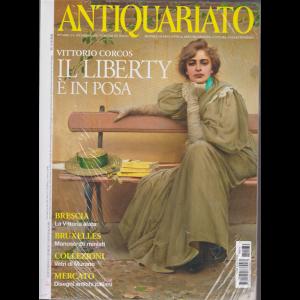 Antiquariato - n. 476 - dicembre 2020 - mensile