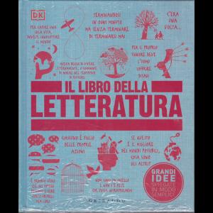Il libro della letteratura - n. 3/2020 -La mente -  mensile - copertina rigida