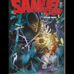 Samuel Stern - Tra due mondi - n. 13 - dicembre 2020 - mensile