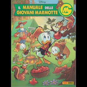 Il manuale delle giovani marmotte - n. 8 - mensile - 29 novembre 2020