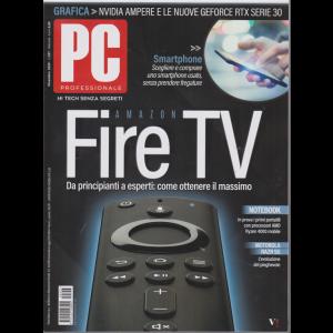 Pc Professionale - n. 357 - dicembre 2020 - mensile